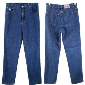 Rockies Jeans High Rise Vintage Western Mom Jeans